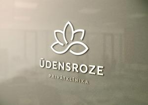 Udensroze logo